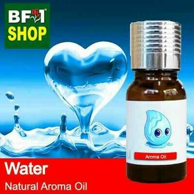 Natural Aroma Oil (AO) - Water Aura Aroma Oil - 10ml