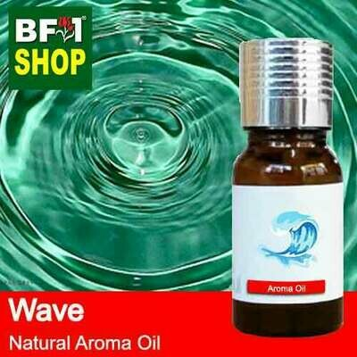 Natural Aroma Oil (AO) - Wave Aura Aroma Oil - 10ml