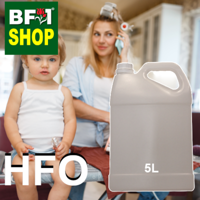 Household Fragrance (HFO) - Soul - Raspberry Household Fragrance 5L