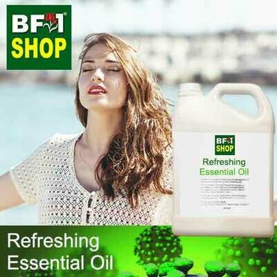 Refreshing Essential Oil - 5L