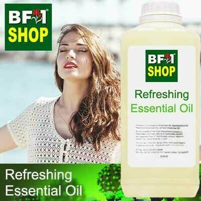 Refreshing Essential Oil - 1L