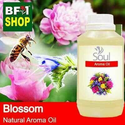 Natural Aroma Oil (AO) - Blossom Aura Aroma Oil - 500ml
