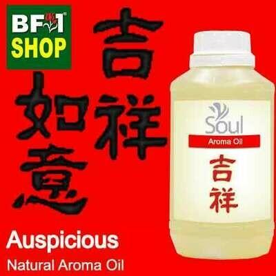 Natural Aroma Oil (AO) - Auspicious Aura Aroma Oil - 500ml