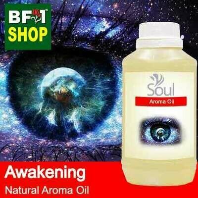 Natural Aroma Oil (AO) - Awakening Aura Aroma Oil - 500ml