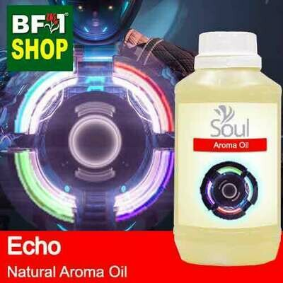Natural Aroma Oil (AO) - Echo Aura Aroma Oil - 500ml