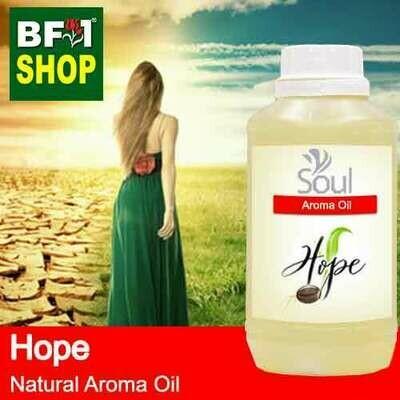 Natural Aroma Oil (AO) - Hope Aura Aroma Oil - 500ml