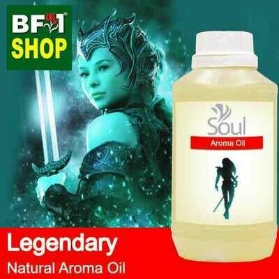 Natural Aroma Oil (AO) - Legendary Aura Aroma Oil - 500ml