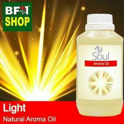 Natural Aroma Oil (AO) - Light Aura Aroma Oil - 500ml