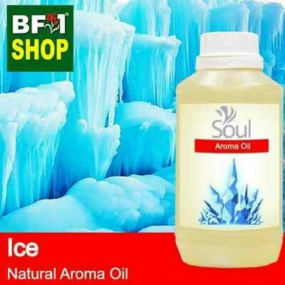 Natural Aroma Oil (AO) - Ice Aura Aroma Oil - 500ml