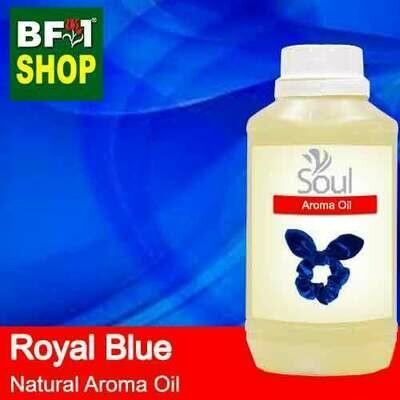 Natural Aroma Oil (AO) - Royal Blue Aura Aroma Oil - 500ml