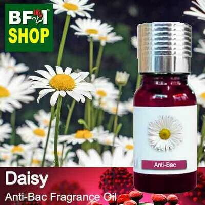 Anti-Bac Fragrance Oil (ABF) - Daisy Anti-Bac Fragrance Oil - 10ml