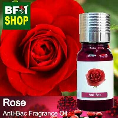 Anti-Bac Fragrance Oil (ABF) - Rose Anti-Bac Fragrance Oil - 10ml