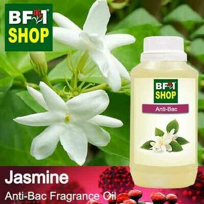 Anti-Bac Fragrance Oil (ABF) - Jasmine Anti-Bac Fragrance Oil - 250ml
