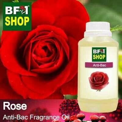 Anti-Bac Fragrance Oil (ABF) - Rose Anti-Bac Fragrance Oil - 250ml