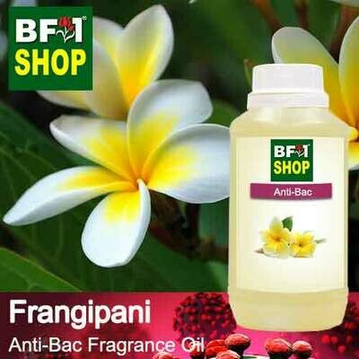 Anti-Bac Fragrance Oil (ABF) - Frangipani Anti-Bac Fragrance Oil - 250ml