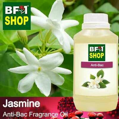 Anti-Bac Fragrance Oil (ABF) - Jasmine Anti-Bac Fragrance Oil - 500ml