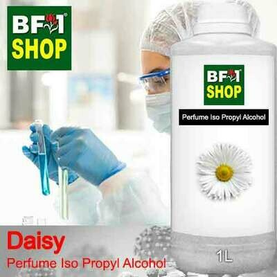 Perfume Alcohol - Iso Propyl Alcohol 75% with Daisy - 1L