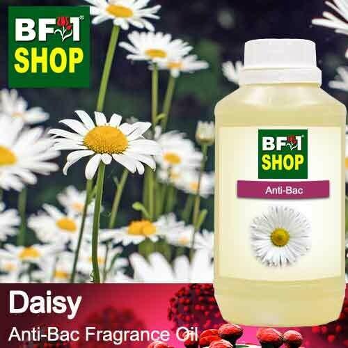 Anti-Bac Fragrance Oil (ABF) - Daisy Anti-Bac Fragrance Oil - 500ml