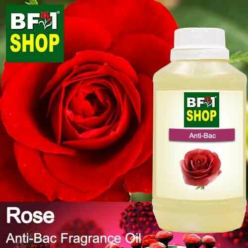 Anti-Bac Fragrance Oil (ABF) - Rose Anti-Bac Fragrance Oil - 500ml