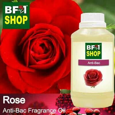 Anti-Bac Fragrance Oil (ABF) - Rose Anti-Bac Fragrance Oil - 500ml