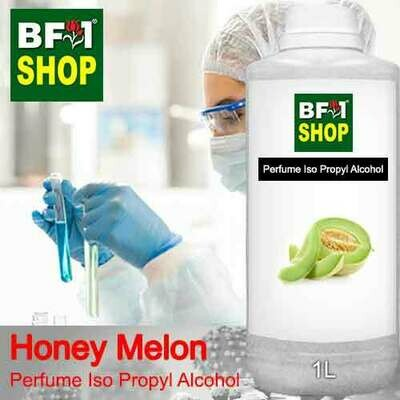 Perfume Alcohol - Iso Propyl Alcohol 75% with Honey Melon - 1L
