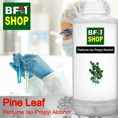 Perfume Alcohol - Iso Propyl Alcohol 75% with Pine Leaf - 1L