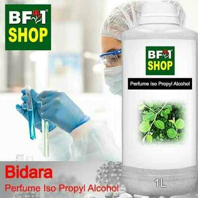 Perfume Alcohol - Iso Propyl Alcohol 75% with Bidara - 1L