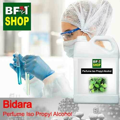 Perfume Alcohol - Iso Propyl Alcohol 75% with Bidara - 5L