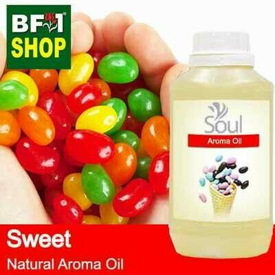 Natural Aroma Oil (AO) - Sweet Aura Aroma Oil - 500ml