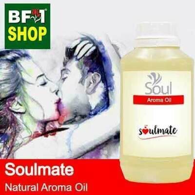 Natural Aroma Oil (AO) - Soulmate Aura Aroma Oil - 500ml