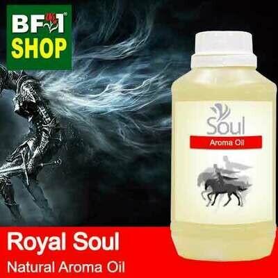 Natural Aroma Oil (AO) - Royal Soul Aura Aroma Oil - 500ml