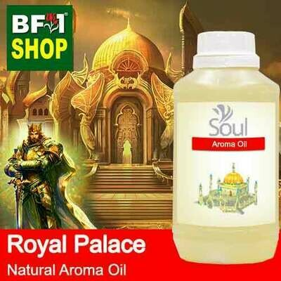 Natural Aroma Oil (AO) - Royal Palace Aura Aroma Oil - 500ml