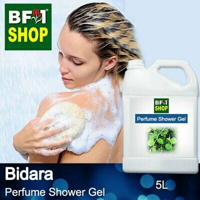 Perfume Shower Gel (PSG) - Bidara - 5L