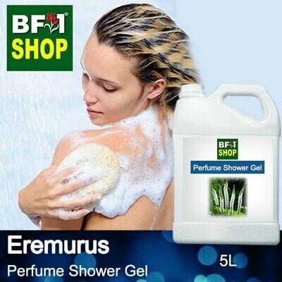 Perfume Shower Gel (PSG) - Eremurus - 5L
