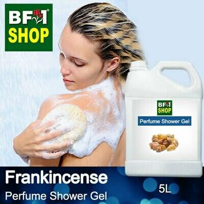 Perfume Shower Gel (PSG) - Frankincense - 5L
