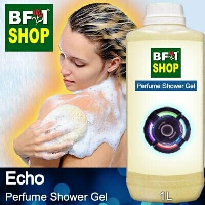 Perfume Shower Gel (PSG) - Echo Aura - 1L