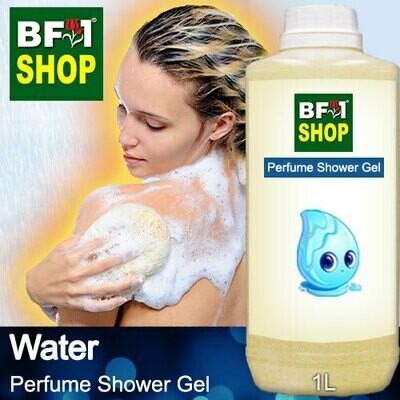 Perfume Shower Gel (PSG) - Water Aura - 1L