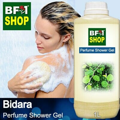 Perfume Shower Gel (PSG) - Bidara - 1L