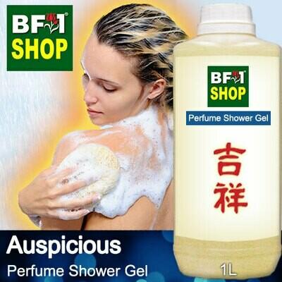 Perfume Shower Gel (PSG) - Auspicious Aura - 1L