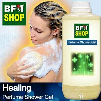 Perfume Shower Gel (PSG) - Healing Aura - 1L