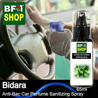 Anti-Bac Car Perfume Sanitizing Spray (ABCP) - Bidara - 65ml