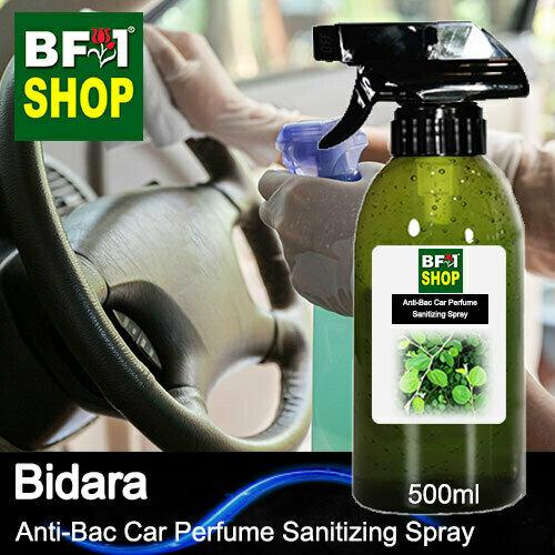 Anti-Bac Car Perfume Sanitizing Spray (ABCP) - Bidara - 500ml