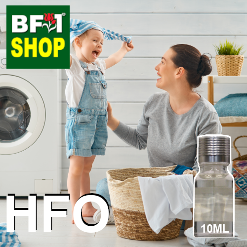 Household Fragrance (HFO) - Breeze - Color Care Household Fragrance 10ml