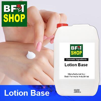 CI - Lotion Base 25L