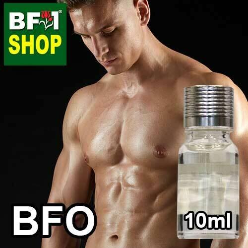 BFO - Al Rehab - White Musk (M) - 10ml