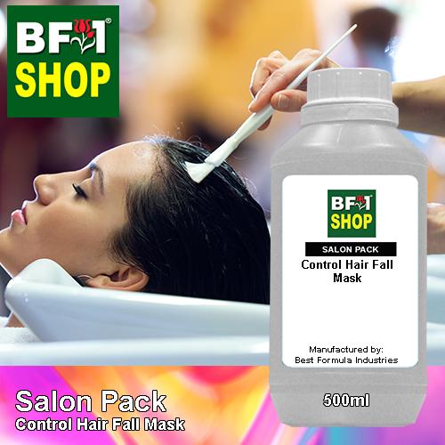 Salon Pack - Control Hair Fall Mask - 500ml