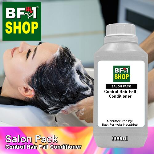 Salon Pack - Control Hair Fall Conditioner - 500ml