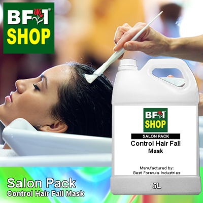 Salon Pack - Control Hair Fall Mask - 5L