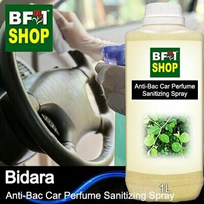 Anti-Bac Car Perfume Sanitizing Spray (ABCP) - Bidara - 1L