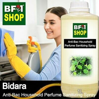 Anti-Bac Household Perfume Sanitizing Spray (ABHP) - Bidara - 1L